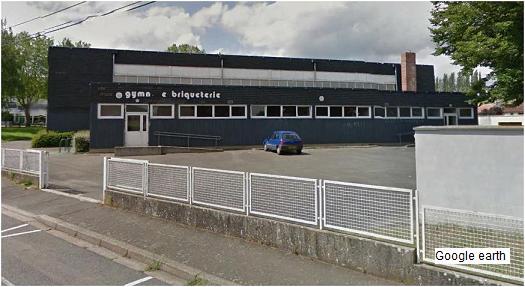 Complexe sportif Briqueterie